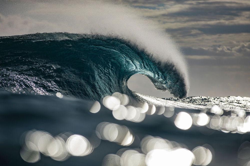 De la lessive dans nos océans
